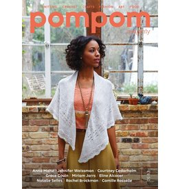 Pom Pom Quarterly, Issue 20, Spring 2017