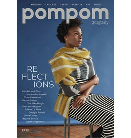 Pom Pom Quarterly, Issue 19, Winter 2016