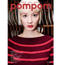 Pom Pom Quarterly, Issue 10