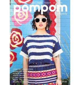Pom Pom Press Pom Pom Quarterly, Issue 13