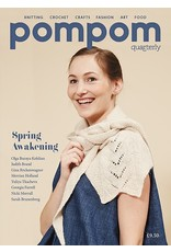 Pom Pom Press Pom Pom Quarterly, Issue 16, Spring 2016