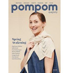 Pom Pom Press Pom Pom Quarterly, Issue 16, Spring 2016