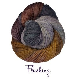 Lornas Laces Shepherd Worsted, Flushing *CLEARANCE*