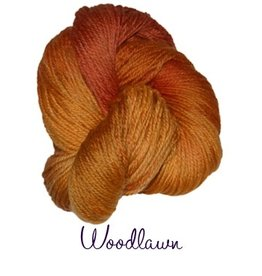 Lornas Laces Shepherd Worsted, Woodlawn *CLEARANCE*