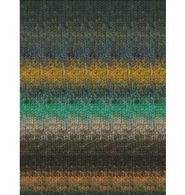 Noro Silk Garden, Kingstone Color 449