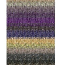 Noro Silk Garden, Laredo Color 452