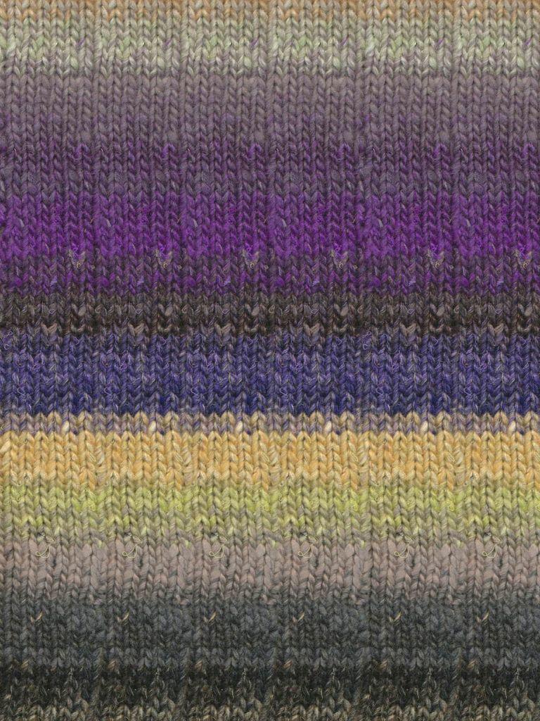 Noro Silk Garden, Laredo Color 452 (Retired)