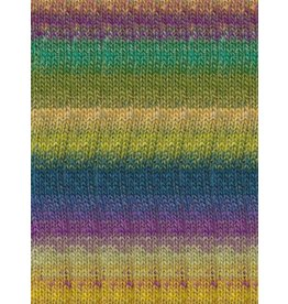 Noro Silk Garden, Montana Color 457 (Retired)