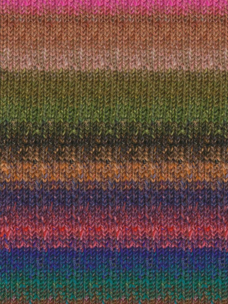 Noro Silk Garden, Stonewall Color 464 (Retired)