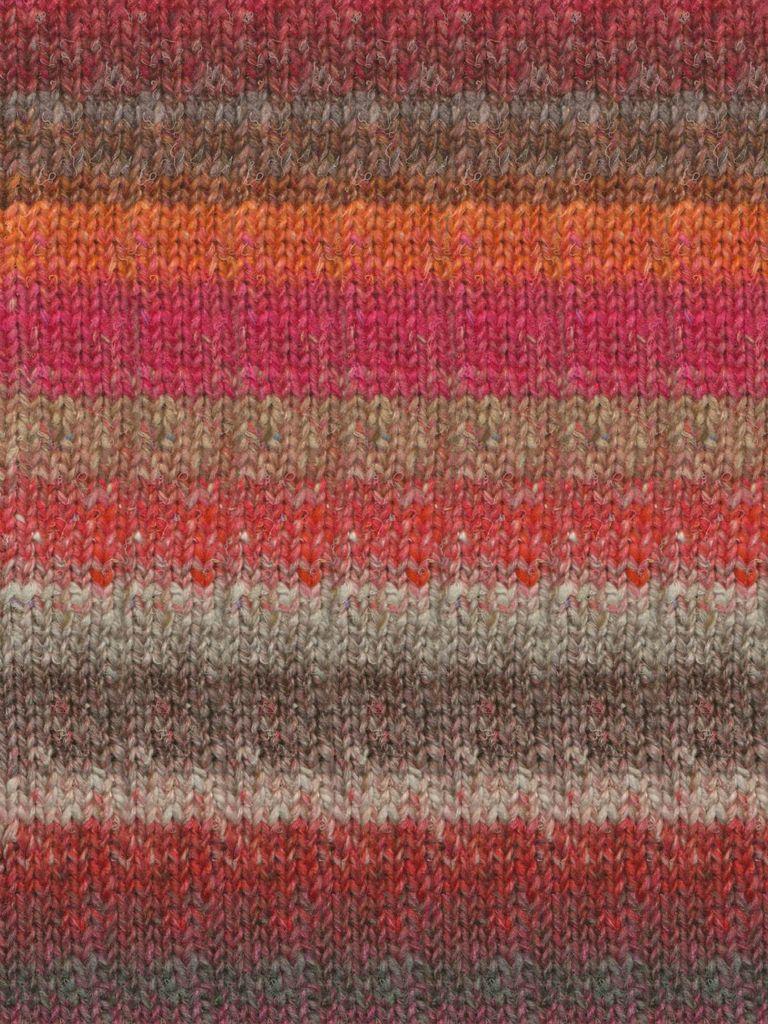 Noro Silk Garden Sock, Yosemite Color 451