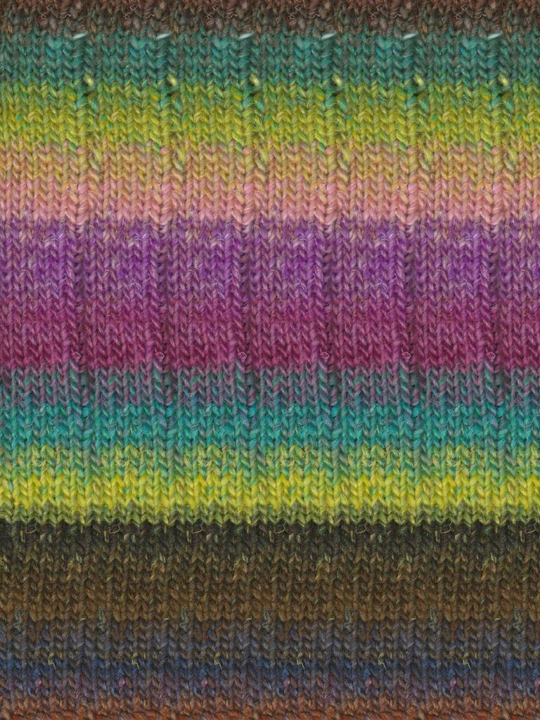 Noro Silk Garden Sock, Ventura Color 454