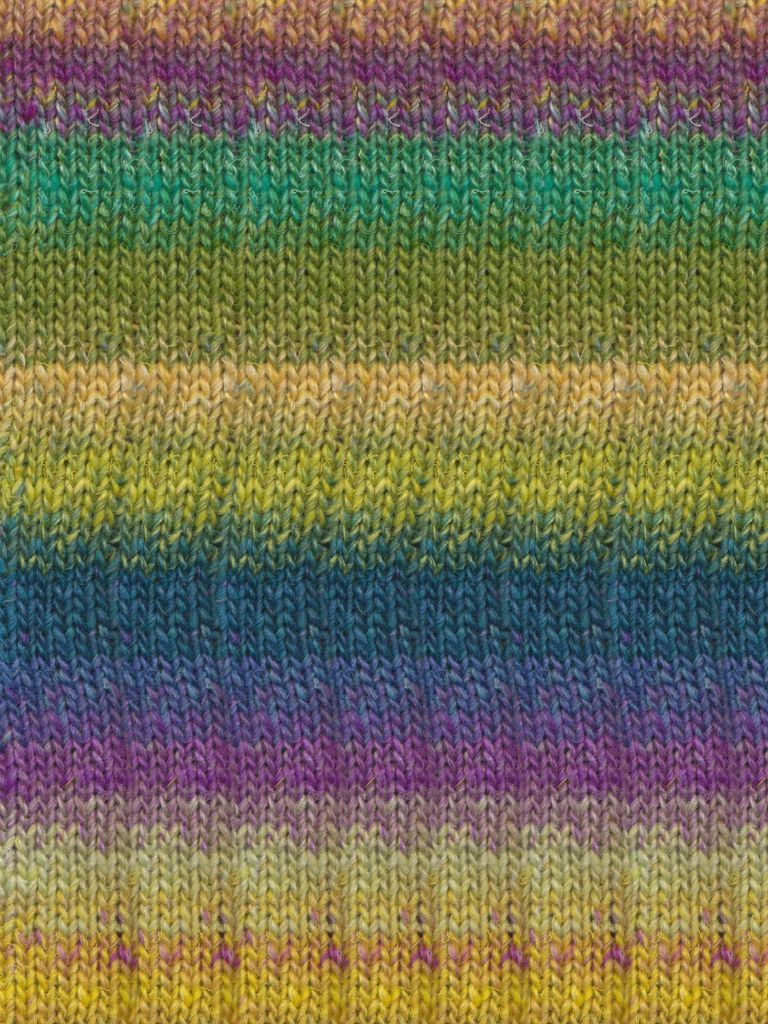 Noro Silk Garden Sock, Yaizu Color 457