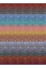 Noro Silk Garden Sock, Nevada Color 462