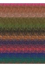 Noro Silk Garden Sock, Stonewall Color 464