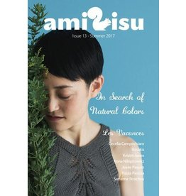 Amirisu Amirisu, Issue 13 - Summer 2017