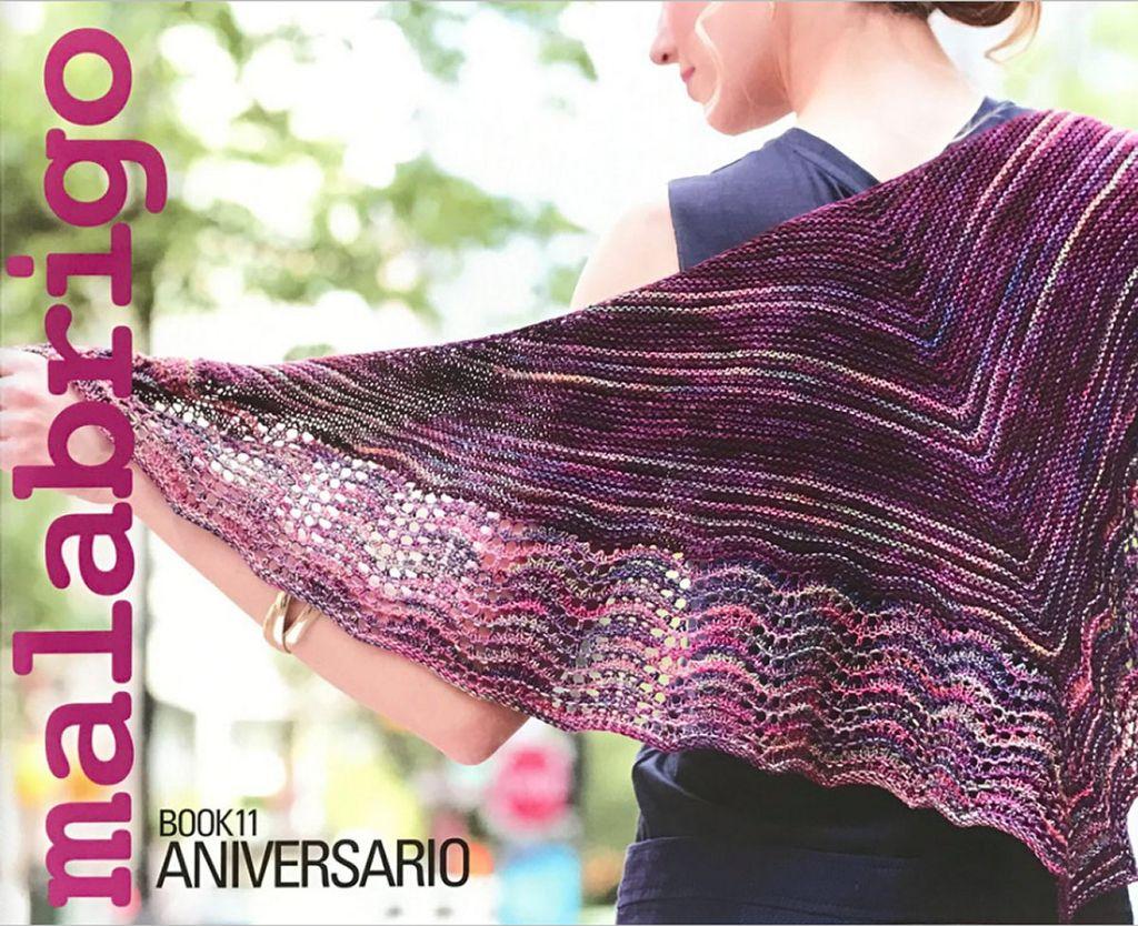 Malabrigo Book: Malabrigo Book 11 - Aniversario