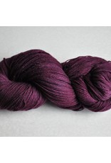 Swans Island Sterling Collection - Worsted, Amethyst