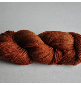 Swans Island Sterling Collection - Worsted, Carnelian
