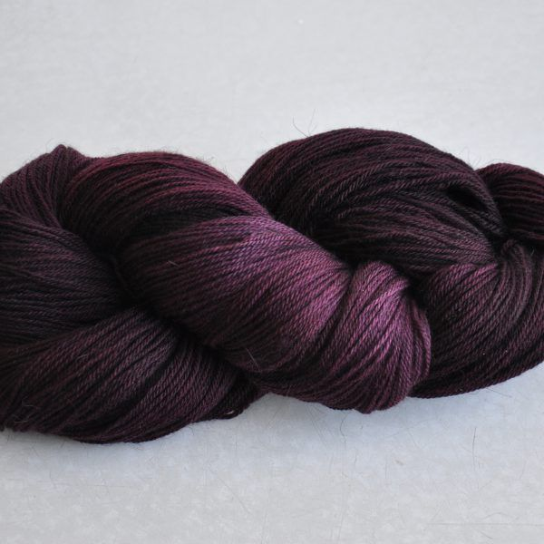 Swans Island Sterling Collection - Worsted, Apatite