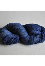 Swans Island Sterling Collection - Fingering, Azurite