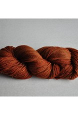 Swans Island Sterling Collection - Fingering, Carnelian