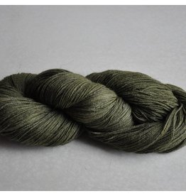 Swans Island Sterling Collection - Worsted, Jade