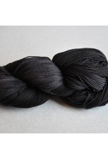 Swans Island Sterling Collection - Worsted, Obsidian