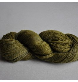 Swans Island Sterling Collection - Worsted, Peridot