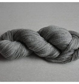 Swans Island Sterling Collection - Worsted, Silver