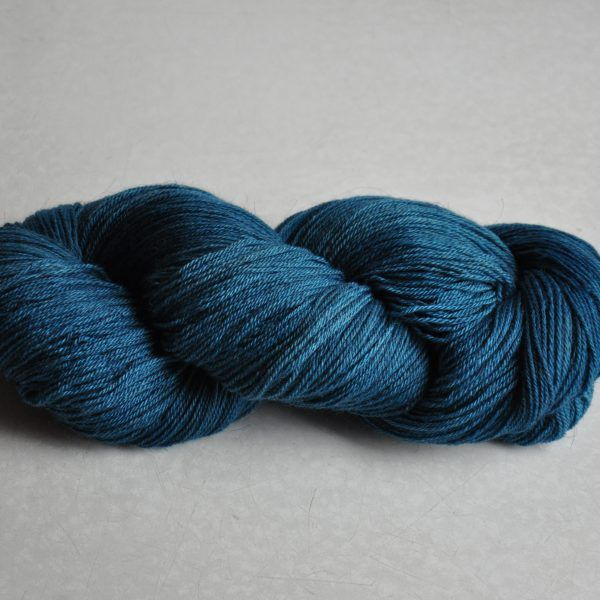 Swans Island Sterling Collection - Worsted, Tourmaline