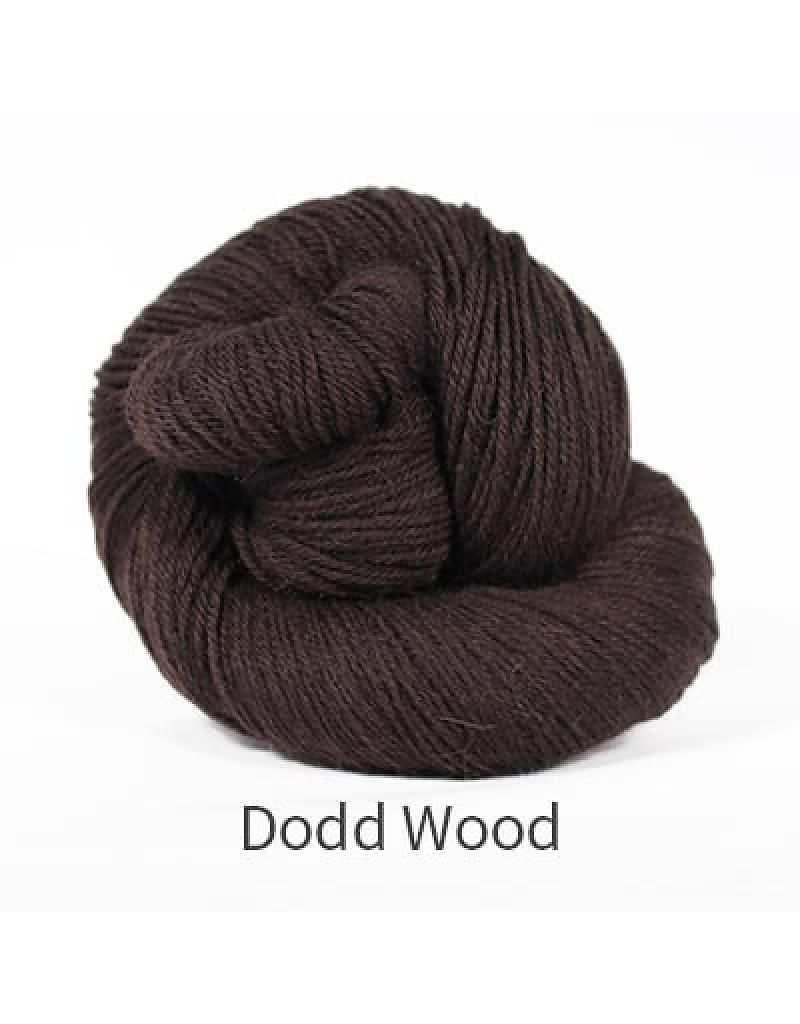 The Fibre Company Cumbria Fingering Mini, Dodd Wood