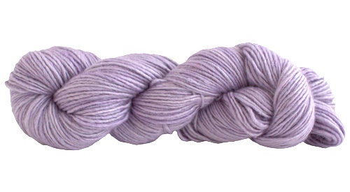 Manos del Uruguay Silk Blend Semi-Solid, Malva
