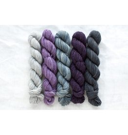 Manos del Uruguay Fino Mini Skein Set, Beatrix
