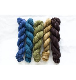 Manos del Uruguay Fino Mini Skein Set, Georgiana