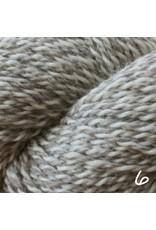 Baa Ram Ewe Dovestone Natural Aran, Color 6 (Retirted)