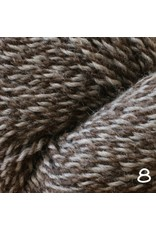 Baa Ram Ewe Dovestone Natural Aran, Color 8 (Retired)