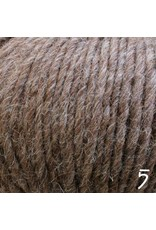 Baa Ram Ewe Dovestone Natural Chunky, Color 5