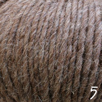 Baa Ram Ewe Dovestone Natural Chunky, Color 5 (Retired)