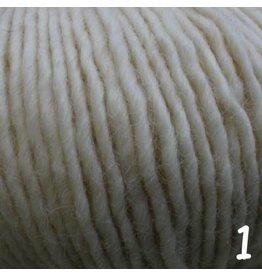 Baa Ram Ewe Dovestone Natural Chunky, Color 1 (Retired)