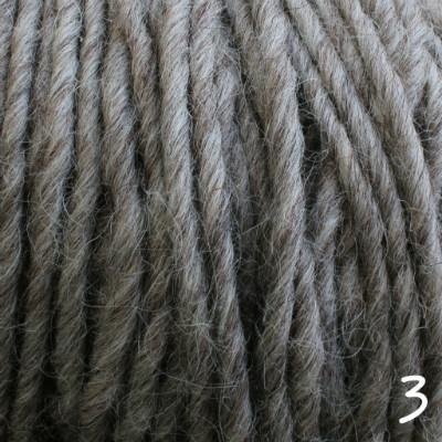 Baa Ram Ewe Dovestone Natural Chunky, Color 3