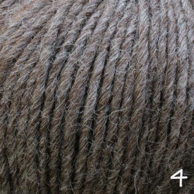 Baa Ram Ewe Dovestone Natural Chunky, Color 4 (Retired)