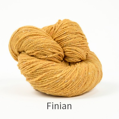 The Fibre Company Arranmore Light, Finian