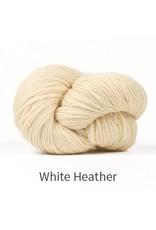 The Fibre Company Cumbria, White Heather