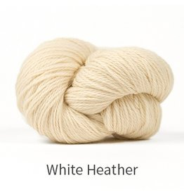 The Fibre Company Cumbria, White Heather