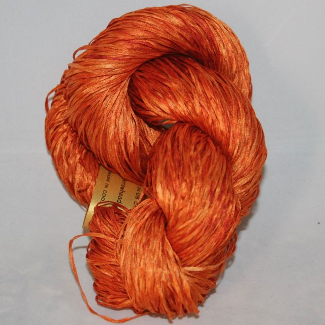 Alchemy Yarns of Transformation Silken Straw, Arrowhead