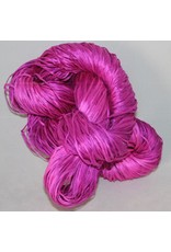 Alchemy Yarns of Transformation Silken Straw, Bougainvillea
