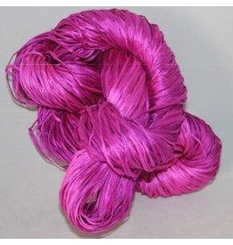 Alchemy Yarns of Transformation Silken Straw, Bougainvillea