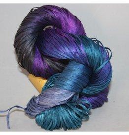 Alchemy Yarns of Transformation Silken Straw, Four Strong Winds