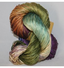 Alchemy Yarns of Transformation Silken Straw, Jasper