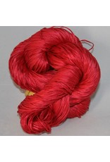 Alchemy Yarns of Transformation Silken Straw, Poppy
